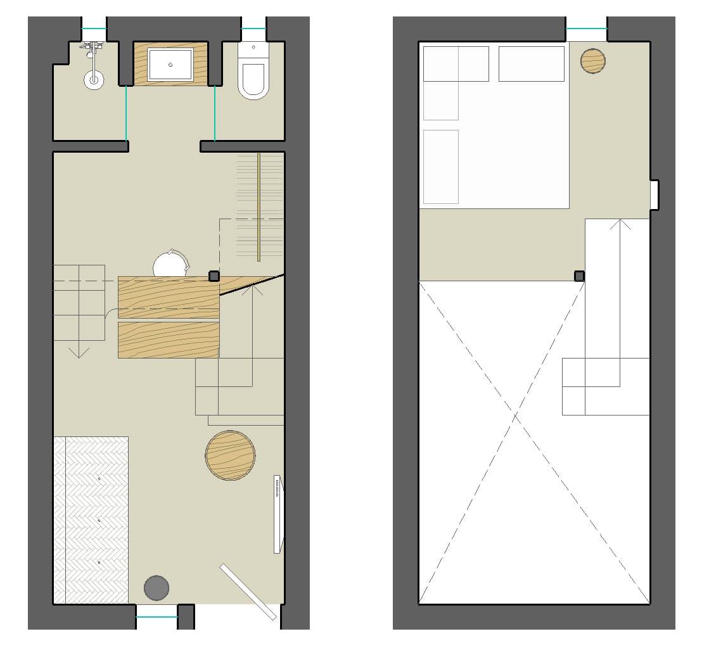 Dreambox Mykonos Suites